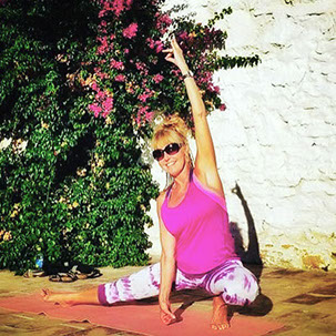 yoga i frankrike